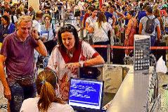 """""""Se acabaron (por ley) las vacaciones en Mallorca"""""""