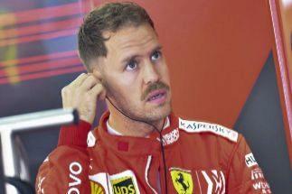 Vettel rompe el acuerdo entre caballeros y enfurece a Verstappen