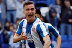 Pedrosa se reconcilia con Cornellá y el Espanyol bate al Alavés