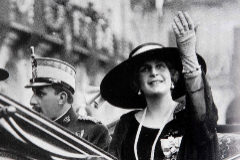 Victoria Eugenia: se cumplen 50 años de la muerte de la reina desgraciada