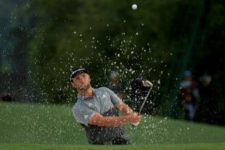 En directo: 3ª jornada del Masters de Augusta