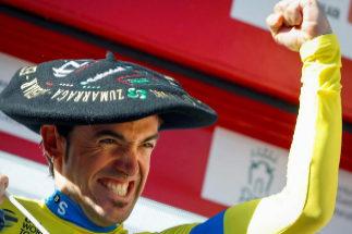 Ion Izagirre se impone en la Vuelta al País Vasco