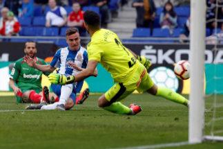 El Espanyol sigue en el buen camino
