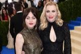Courtney Love junto a su hija, Frances Bean, que a sus 26 años es una modelo muy cotizada