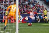 Juanfran, la otra 'Decisión' en el Atlético