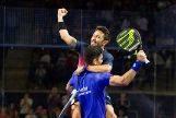 Logroño mantiene la jerarquía: Sanyo y Maxi vuelven a ganar