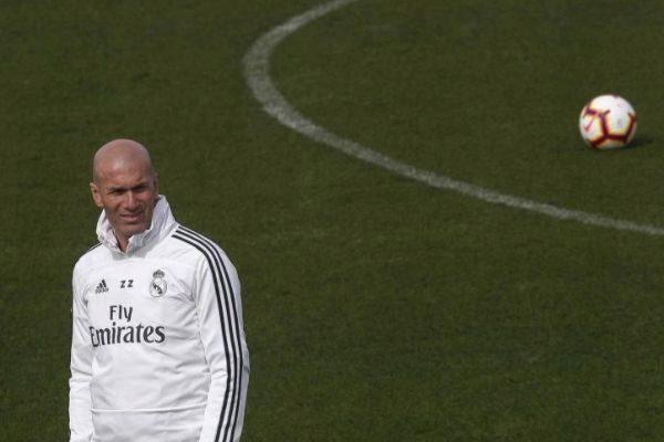 La revolución de Zidane para este verano