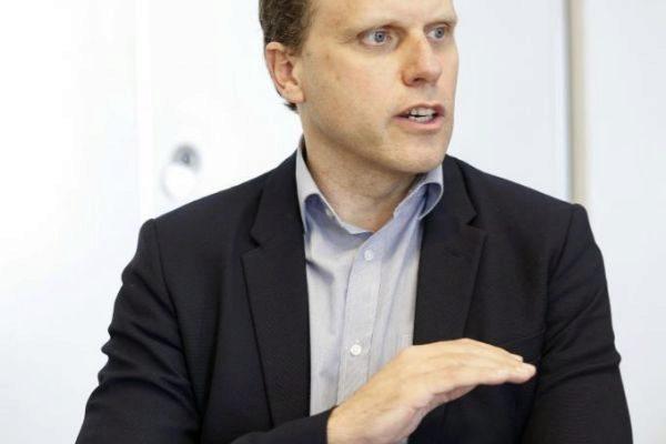 El gurú económico del PP, Daniel Lacalle.