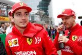 ¿Hasta cuándo seguirá Ferrari protegiendo a Vettel?