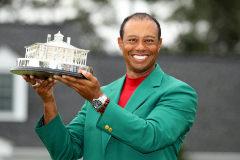 Conquista el Masters de Augusta 11 años después de su último 'grande'