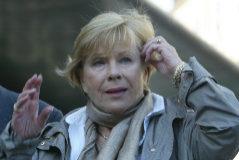 Muere Bibi Andersson, la actriz-musa de Ingmar Bergman