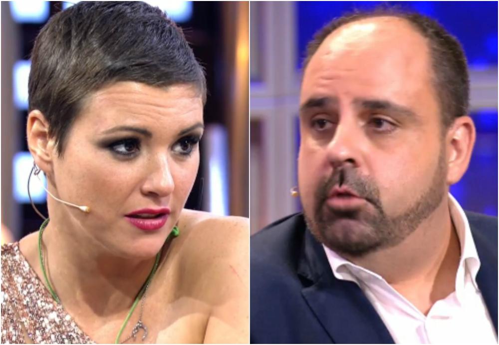 María Jesús Ruiz y Julio Ruz no se vieron en el debate final de GH...