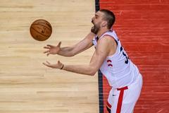 Playoffs de la NBA: Las primeras, en la frente