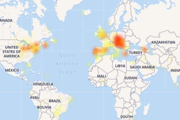 Tecnología | Vuelve el servicio de WhatsApp, Facebook e Instagram tras caerse dos horas