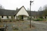 La mansión del nazi Joseph Goebbels, presa de su pasado