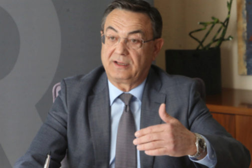 Sebastián Pla, presidente consejo provincial CEV en Castellón