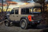 Así son los prototipos del Moab Jeep Safari 2019