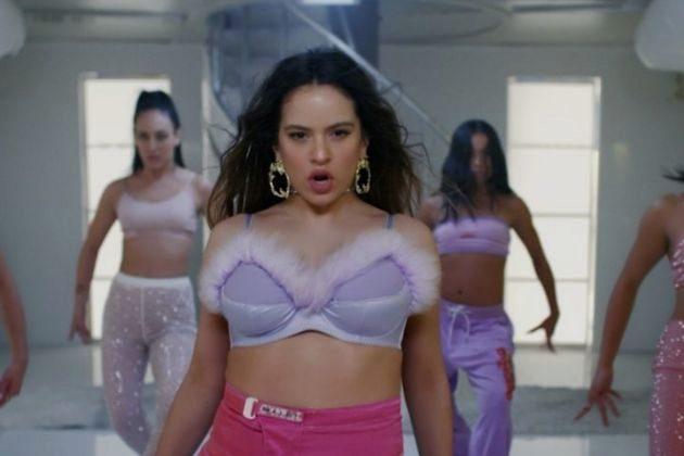 El estilo musical de Rosalía ya apareció en La que se avecina en...