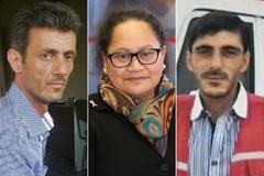 Cruz Roja reconoce el secuestro de tres empleados en 2013