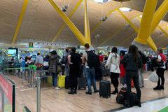 Así te afectan los paros en Renfe y los aeropuertos esta Semana Santa