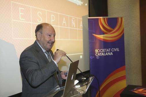 Mariano Gomà, en una foto de archivo