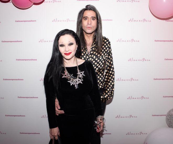 Alaska y Mario Vaquerizo son un matrimonio sólido