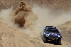 El Dakar 2020 se disputará en Arabia Saudí tras 11 años en Sudamérica