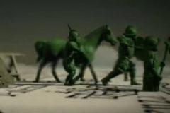 Fotograma del vídeo distribuido por el PP.