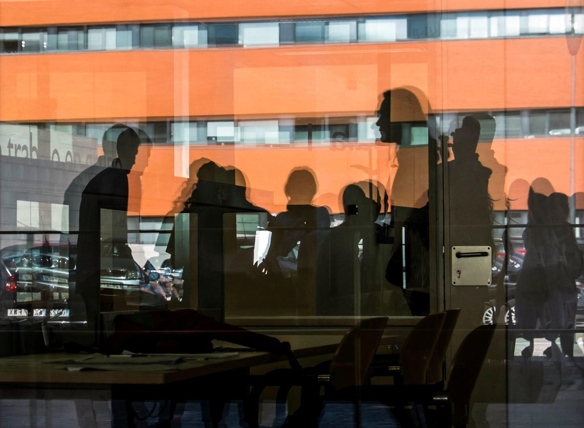Garantizar la empleabilidad de los titulados es una de las claves de la relación universidad-empresa. En la imagen, el campus de Vicálvaro de la URJC.