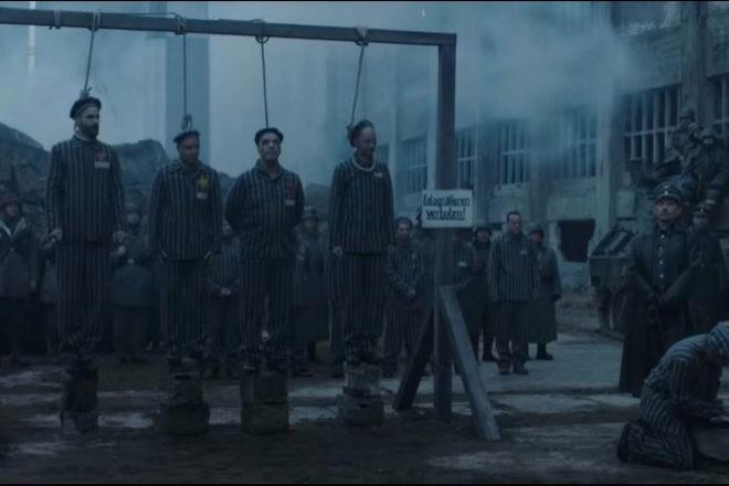 El último vídeo de Rammstein ha levantado ampollas en Alemania.