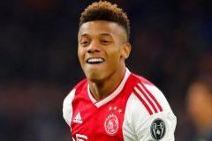 Neres, la joya brasileña del Ajax que escapó a los radares
