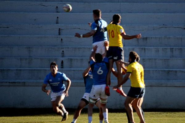 Cinco tópicos que ha roto el rugby español