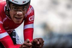 El peor descenso de Jarlinson Pantano: positivo por EPO