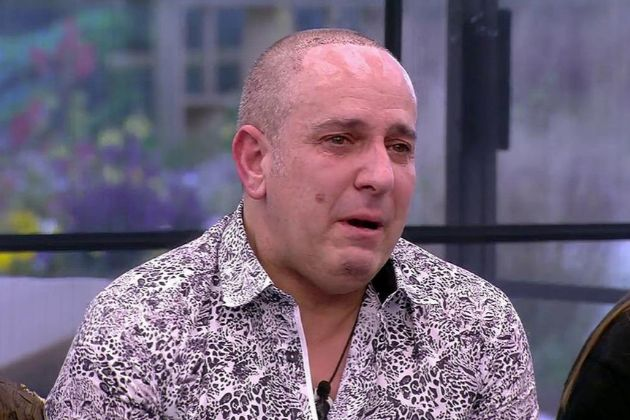 Víctor Sandoval, ganador de Sálvame Okupa en Telecinco tras un duelo...