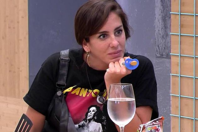 Anabel Pantoja desveló la fecha de estreno de Supervivientes 2019 en...