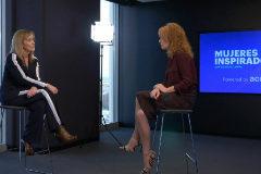 CEO de Merck España: 'Debemos saber cuánto perdemos por no aprovechar el talento femenino'