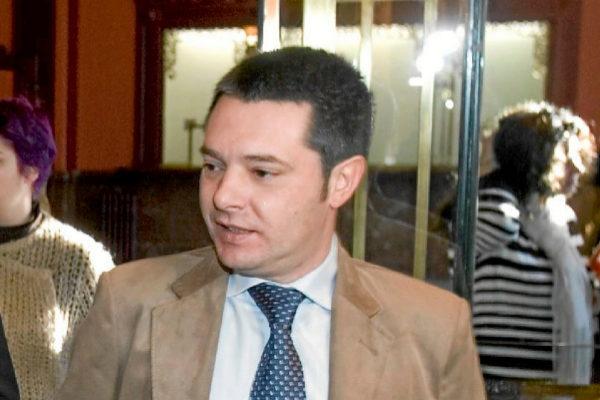 Goyo Zuyo, director de Turismo del Gobierno vasco.