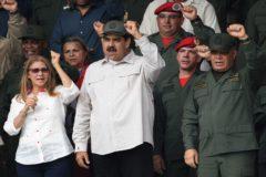Canadá impone nuevas sanciones a Maduro