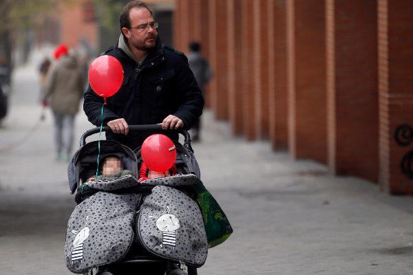 Las familias vascas recibirán un 5% más en ayudas a la conciliación en 2019