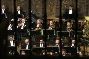 El Festival de Música de Úbeda,  bajo el sello de la alta calidad artística