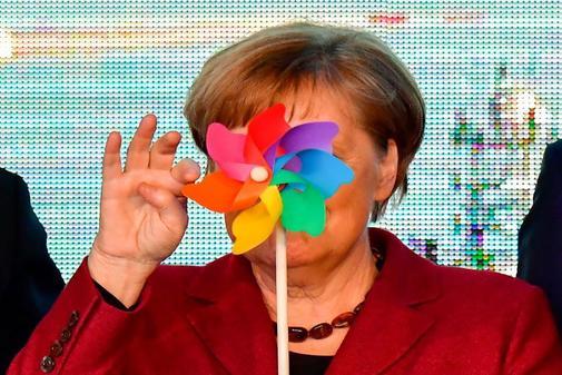Se busca escondite para la emperatriz de Europa