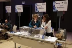 Denuncian irregularidades en votos por correo enviados en Castellón con papeletas del PP de  2016