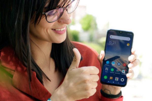 Xiaomi Mi 9 SE: un móvil de 400 euros que roza la alta gama