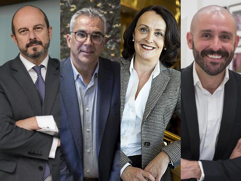 Díaz Ayuso rescata a cuatro consejeros de Garrido para la lista del PP en la Comunidad de Madrid
