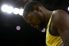 Los Warriors encajan la mayor remontada de la historia en playoffs
