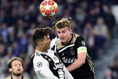 El Ajax también liquida a Cristiano Ronaldo