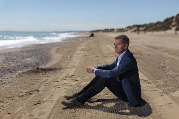 """Toni Cantó: """"Aspiro a convencer a los votantes del populismo"""""""