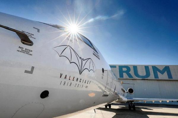 Air Nostrum recupera el 100% de los vuelos cancelados por la huelga