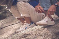 Wado: Las zapatillas 'ecológicas' españolas que superaron a Hawkers