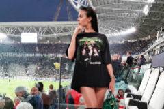 Georgina Rodríguez se obsesiona con los 'likes'